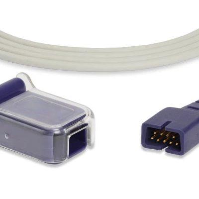 Nellcor Compatible SpO2 Adapter Cable