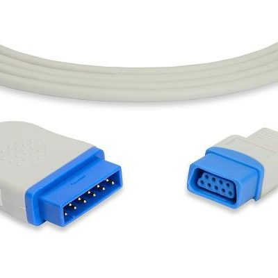 Datex Ohmeda Compatible SpO2 Adapter Cable