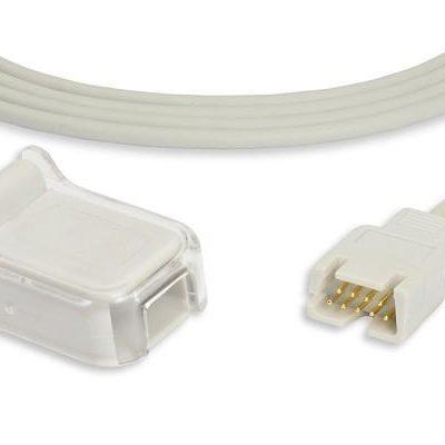 Masimo Compatible SpO2 Adapter Cable