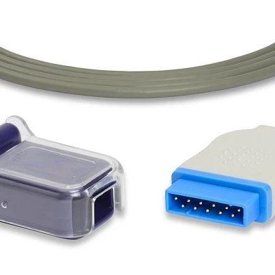 Marquette Compatible SpO2 Adapter Cable